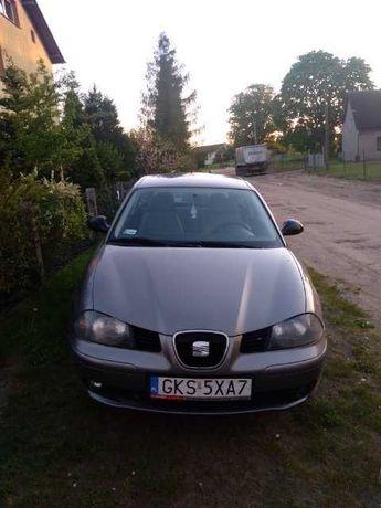 Seat Ibiza 2002 r