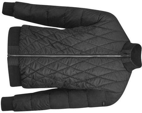 Теплая МОТО Куртка MERCEDES-BENZ  р.50 - 52 XL
