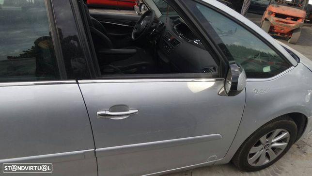 Porta Frente Direita Citroën C4 Grand Picasso I (Ua_)