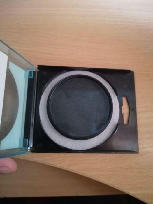 Светофильтр для фотоаппарата Kenko 67mm Pro1 Digital CPL (W) Харьков - изображение 1