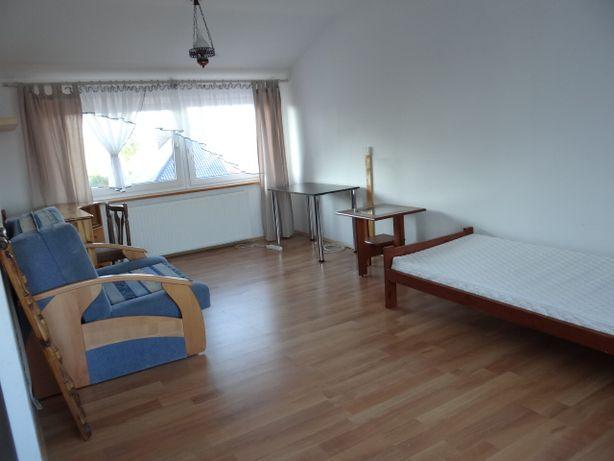Wolne 3 pokoje na piętrze domu