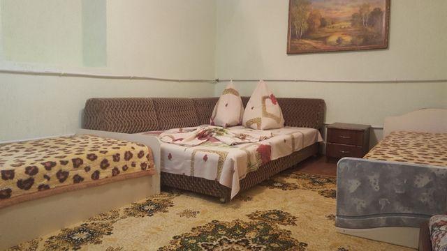 Сдам 2 отдельные комнаты в частном доме р-н Молодая гвардия