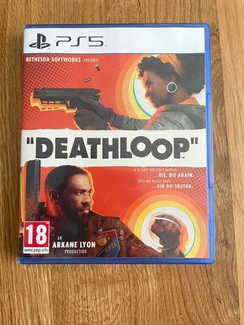 Deathloop PS5 PL