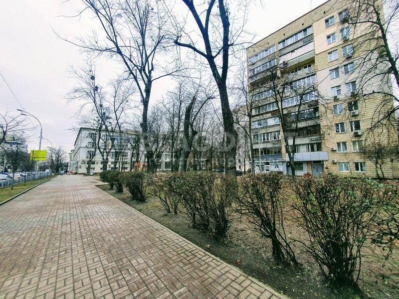 Продам 2к, 54м2, Суворова, 7, Омельяновича-Павленко, Мазепы, Лаврская Киев - изображение 1