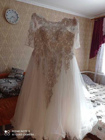 Продам весільне плаття.Не дорого