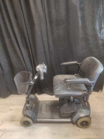 Cadeira rodas elétrica / Scooter
