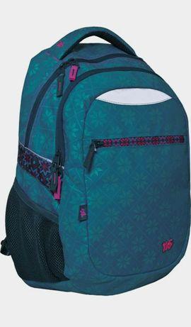 """рюкзак школьный """"yes """"с ортопедической спинкой"""