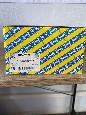Рем. комплект ГРМ VAG 03L198119 (KD457.67)