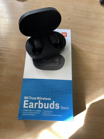 Słuchawki XIAOMI AirDots nówka