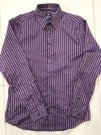 Koszula H&M (założona raz)