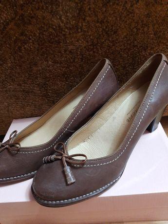 Туфли женские Испания