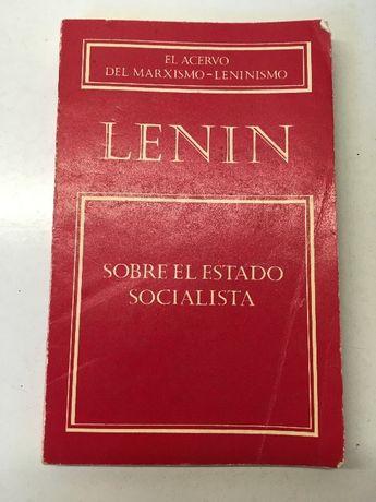 Livro - El Acervo Del Marxismo-Leninismo