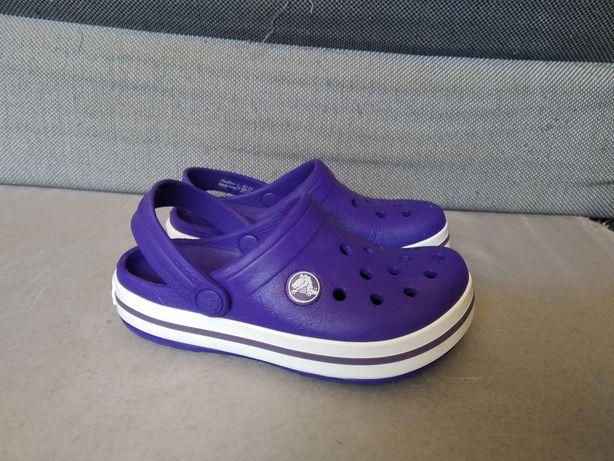 клоги Crocs оригинал размер 27 (C10)