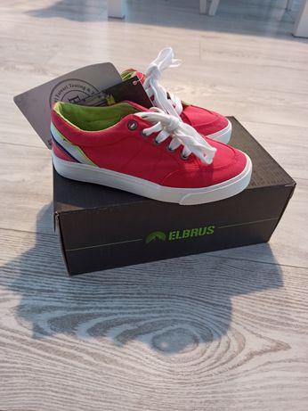 Buty trampki tenisówki Elbrus 30 nowe