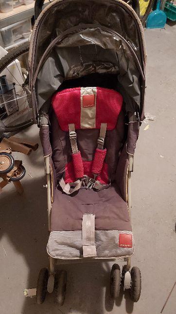 Wózek / parasolka Maclaren Techno XT