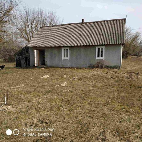 Продам дом возле озера Глыбочек село Розкидайловка