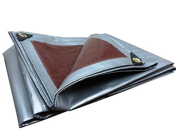 Plandeka 260g/m2 Najmocniejsza na rynku! GRUBA! z filtrem UV!