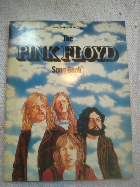 Pink Floyd Song Book