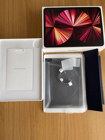 Apple iPad Pro 10.5 Cellular LTE Silver 64 gb Stan idealny - Kraków