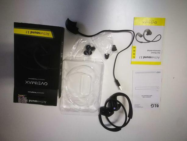 MP3 słuchawki Active sound OVERMAX Activesound 3.1