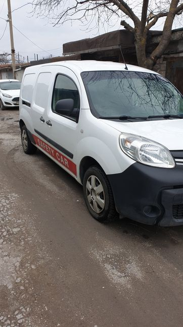 Продам Renault Kangoo Long груз