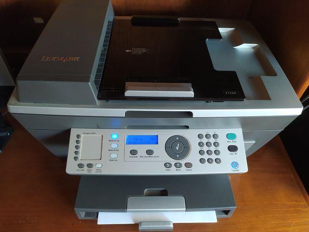 Impressora multi funções