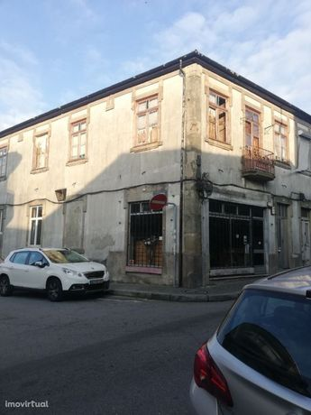 Prédio, para venda, Vila Nova de Gaia - Mafamude e Vilar do Paraíso