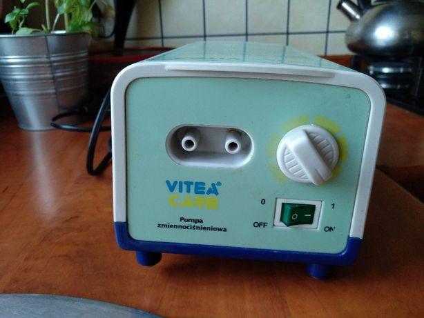 Pompa zmiennociśnieniowa Vitea Care