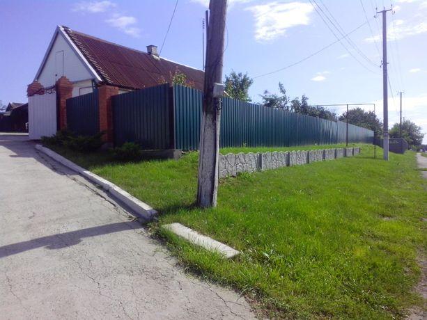 Продам дом с участком пгт Соленое