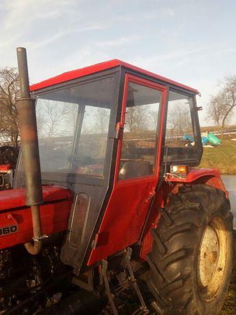 Ursus ciągnik rolniczy c 360 kabina