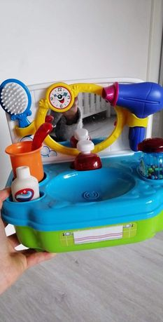 Dziecięca umywalka