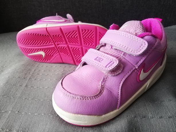 Buty sportowe dziecięce Nike rozm. 25