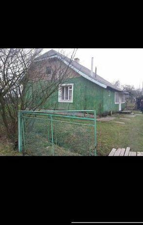 Будинок с.Брошнів (4 кімнати)