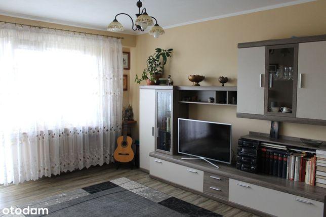 Mieszkanie 48m2, drugie piętro - ul. Piastowska!