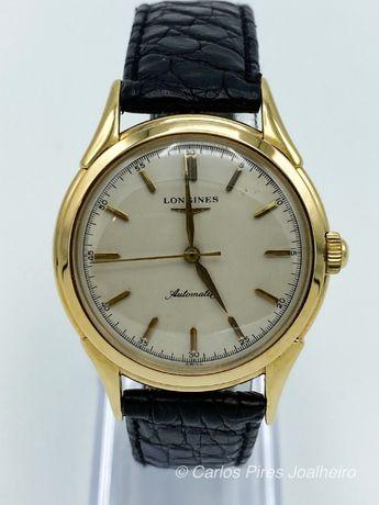 Relógio Longines Classic Vintage OURO