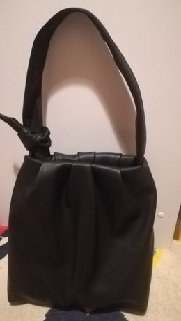 Torebka Zara kolor czarny