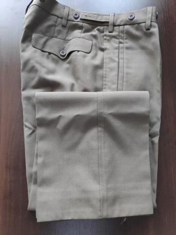 Spodnie wyjściowe Wojsk Lądowych 103A/MON