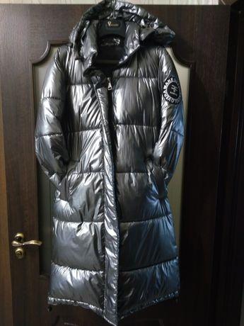 Продам зимнюю куртку Турция