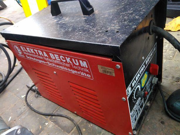 Migomat spawarka Elektra Beckum 120 A 230 V