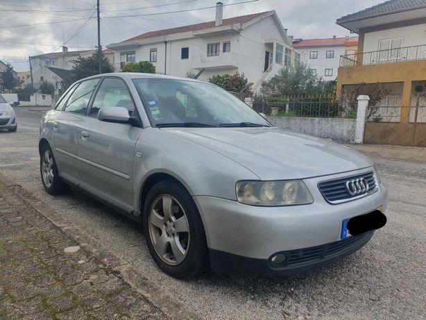 Audi a3 8l 1.900 tdi