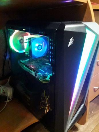 Продам игровой компьютер дёшево!