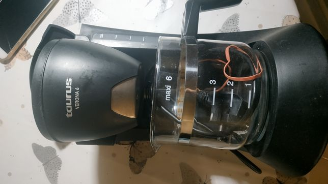Dou Máquina de café se saco pequena