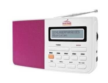 Radio cyfrowe Technisat DAB , FM