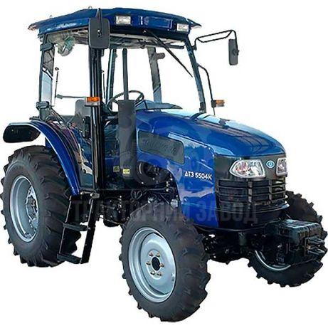 Трактор ДТЗ 5504 К