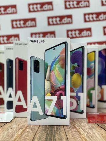 Samsung Galaxy A01\A10\M11\A21s\A31\A41\А51\A71\M31