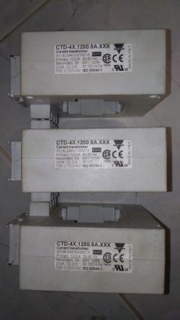 Transformadores de Intensidade CARLO GAVAZZI 1200/5 A