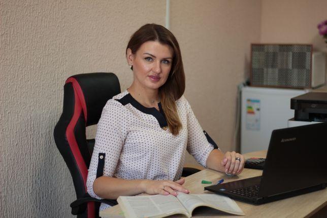 Услуги бухгалтера ФЛП, удаленно, сдача отчетов. ФОП - 1, 2, 3