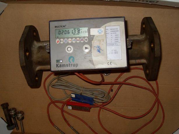 Теплосчетчик ультразвуковой Multical 66 DN40