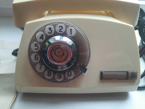Аппарат телефонный СТА-4