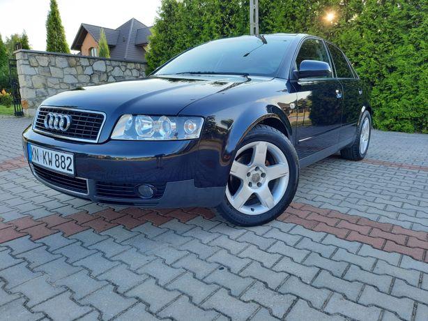 Audi A4  2001rok